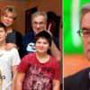 Оказывается, Андрей Норкин - замечательный семьянин, воспитывает приемных детей