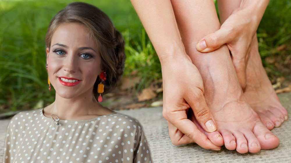 Все симптомы есть! Беременной Барановской пришлось сменить обувь из-за опухших ног