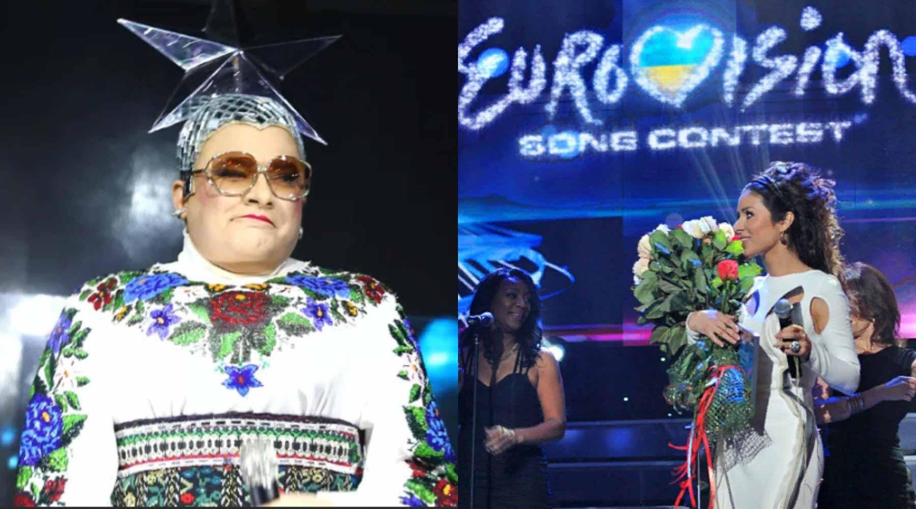 Будет ли Украина дисквалифицирована с Евровидения? Блогер раскрыл «цену победы» в конкурсе