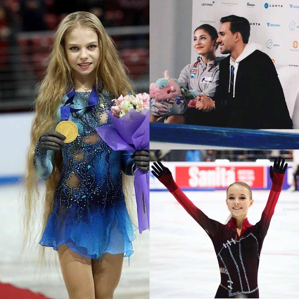 Трусова выиграет чемпионат мира благодаря «секретному» опыту