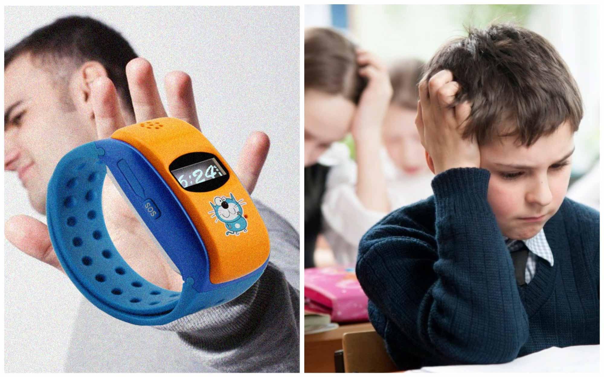 Врачи рекомендуют запретить умные браслеты для студентов