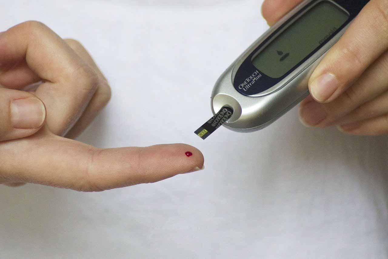 Эксперты составили лучшую диету для людей с диабетом 2 типа
