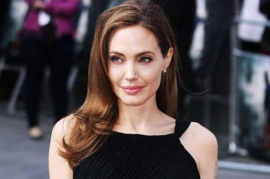 Анджелина Джоли рассказала о своей диете