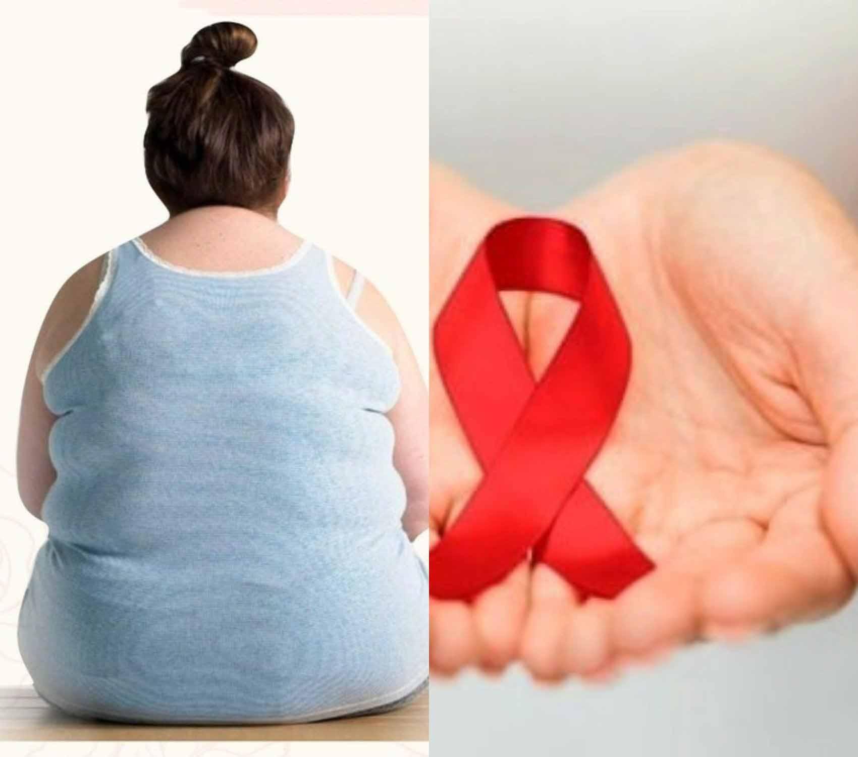 Ученые признали ожирение главной опасностью для рака