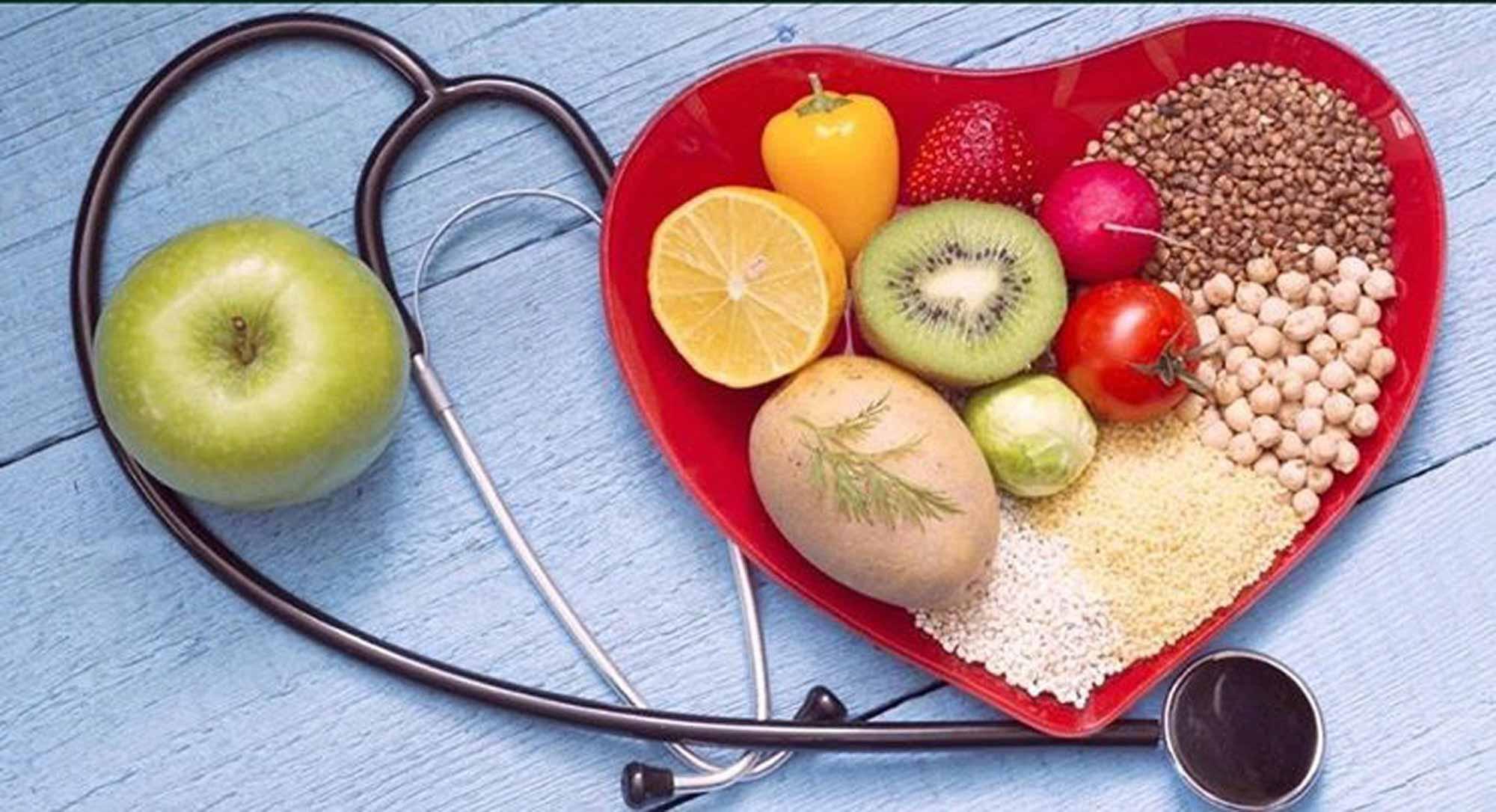 «Популярные сердечные диеты не работают».