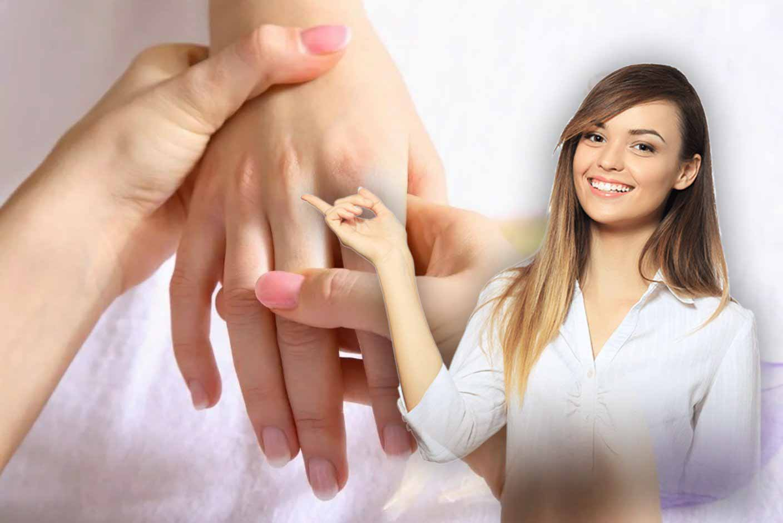 Таблетки не пригодятся - ручной массаж поможет справиться с депрессией