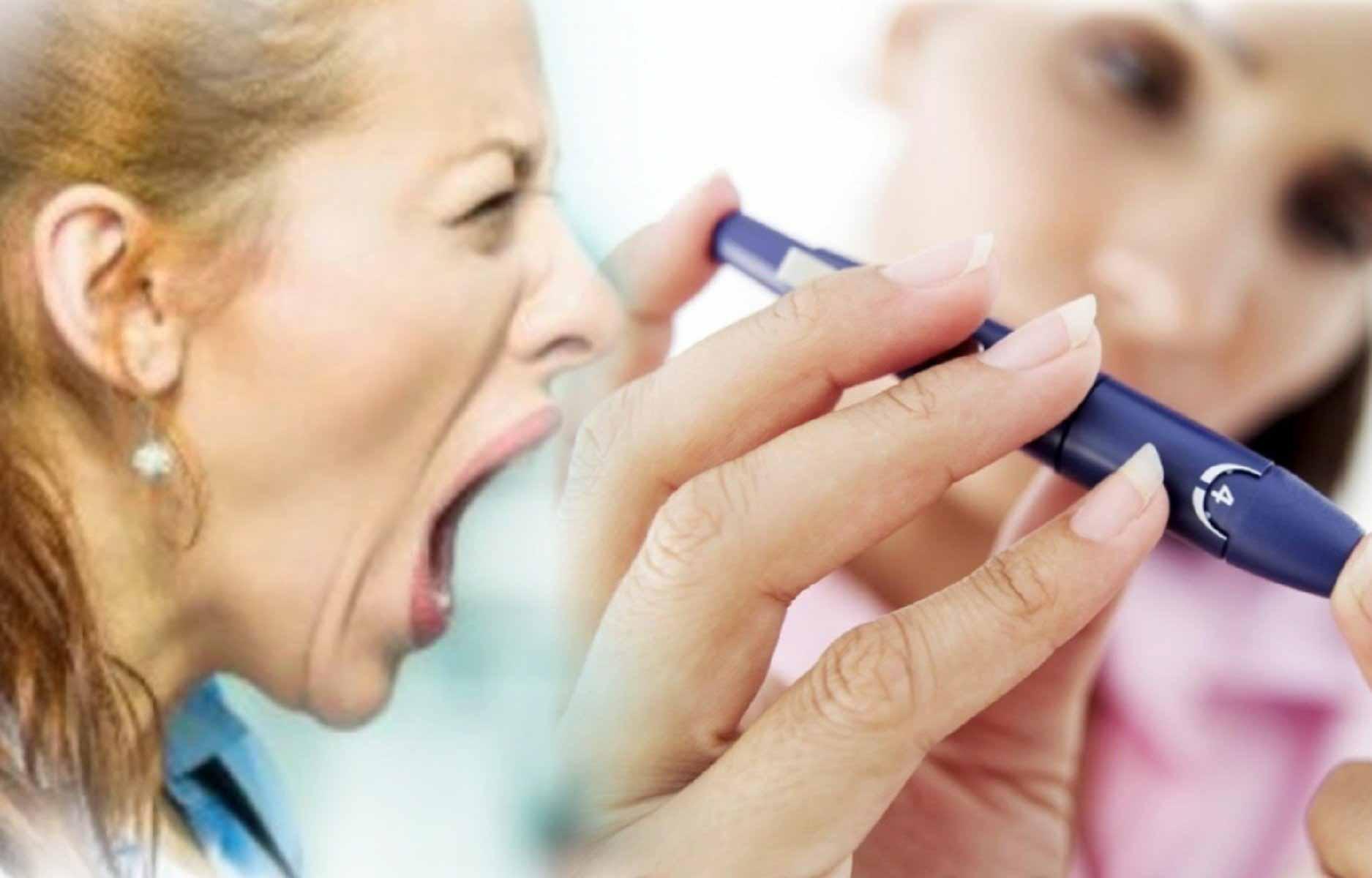 Не нервы непослушные, а диабет! Опасное заболевание можно определить по настроению.