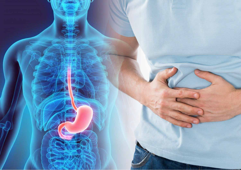 Врачи назвали 3 основные причины желудочно-кишечных заболеваний