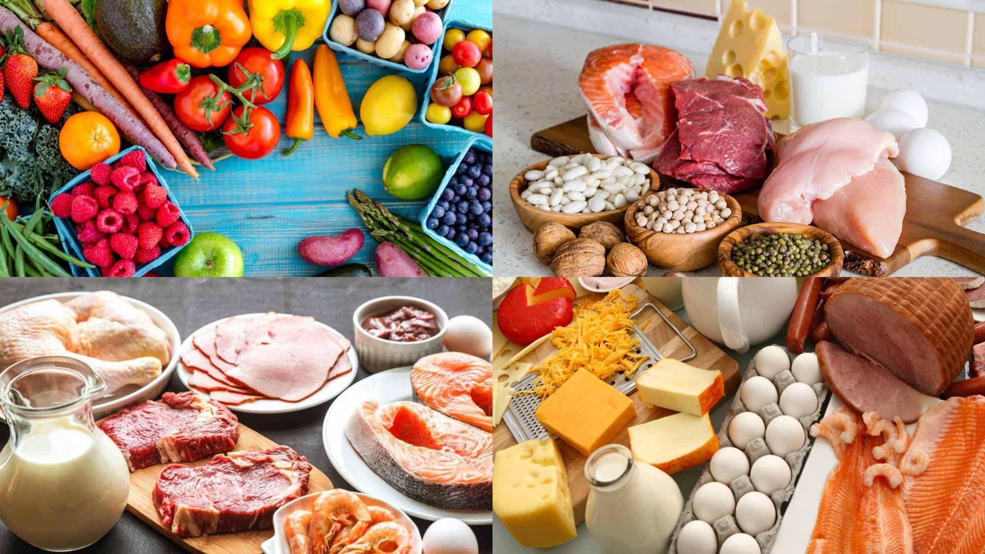 Растительная диета поможет преодолеть проблемы с сердцем.
