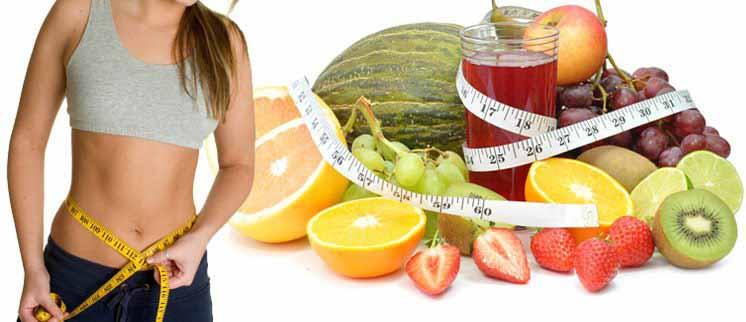 Быстрая диета. Диетологи раскрыли секрет молниеносной потери веса
