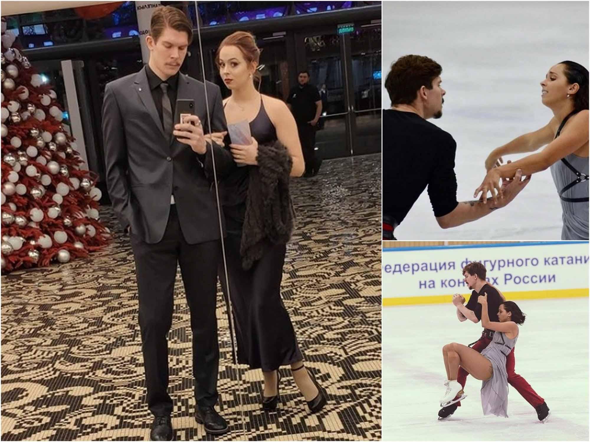Толстенькая Бетина Попова одной ногой на «пенсии»