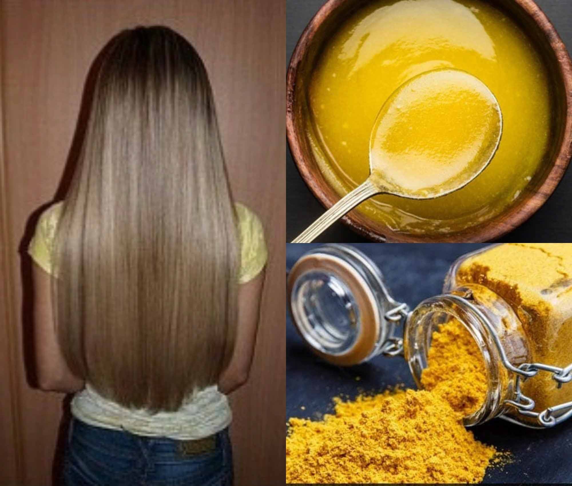 Три доступных продукта делают кожу и волосы здоровыми