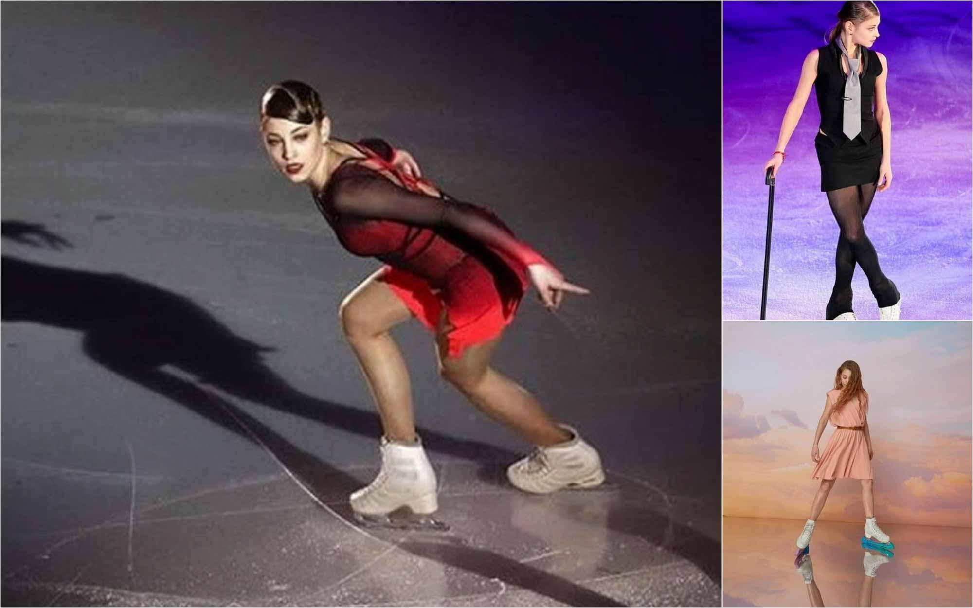 Награда ISU дает Косторское место на Best Ice Show