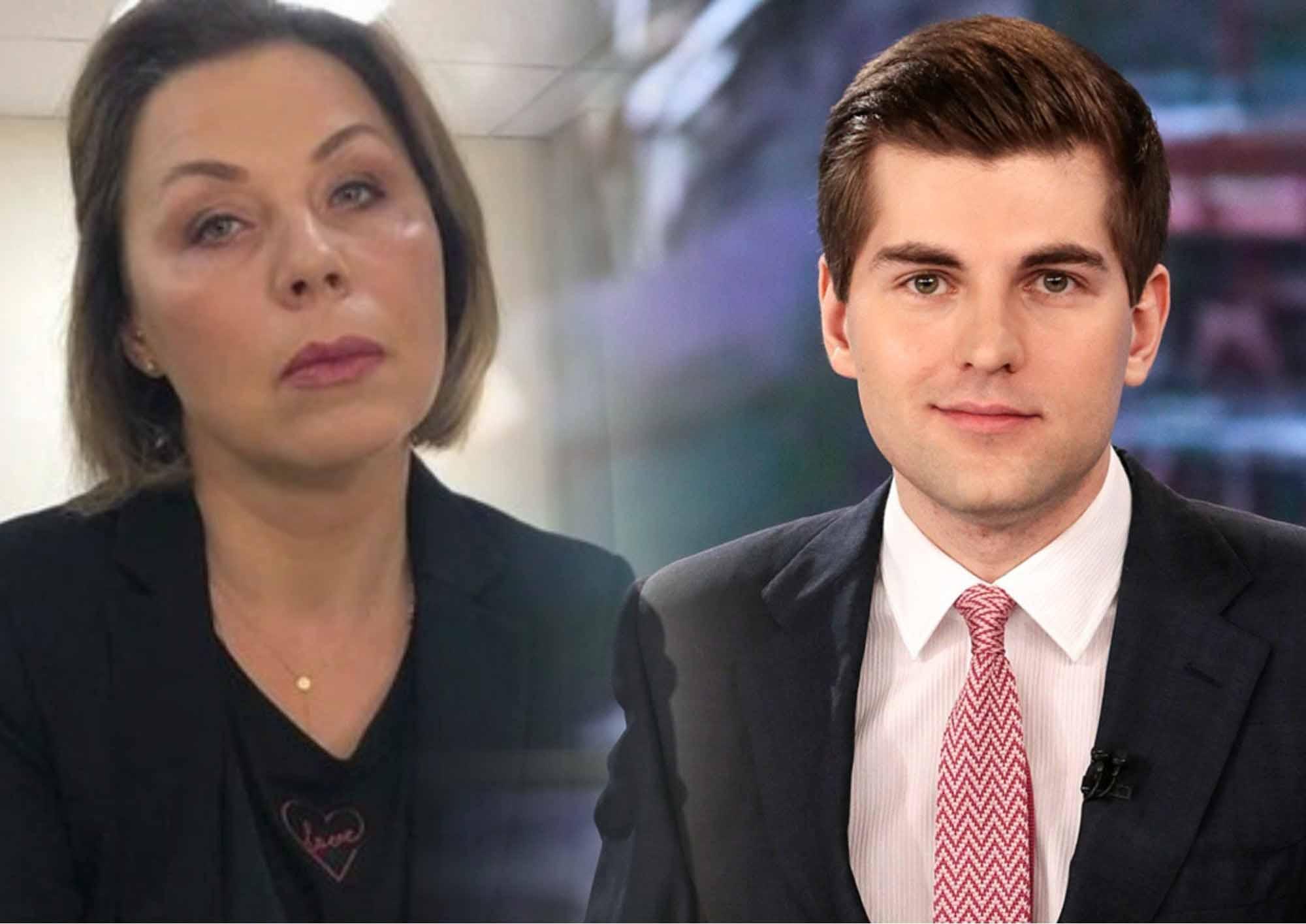 Борисову придется освободить место! «Сестра» Началова переживет ведущую с Первого канала?