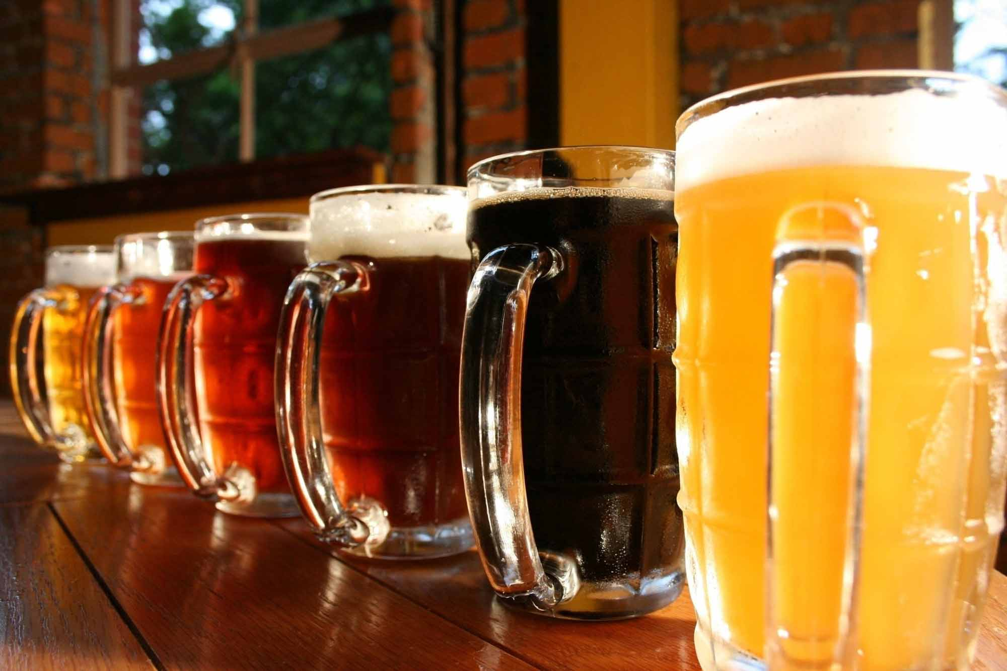 Стакан пенистого хорош - пиво предотвращает диабет и сердечный приступ