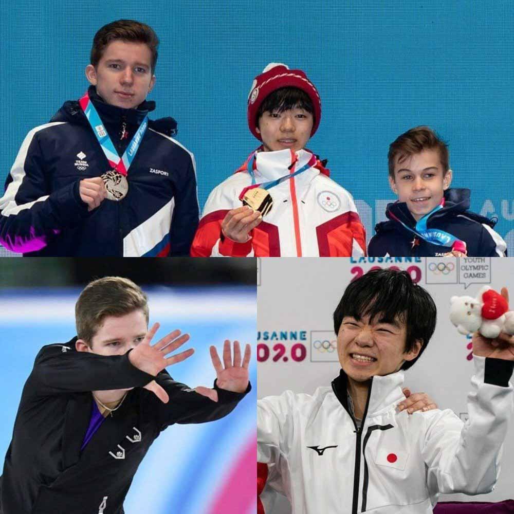 «Наследник Ханью» лишит россиян золота на юношеском чемпионате мира