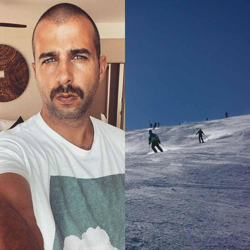 Ургант выбивает скидки на горнолыжные курорты Сочи для россиян