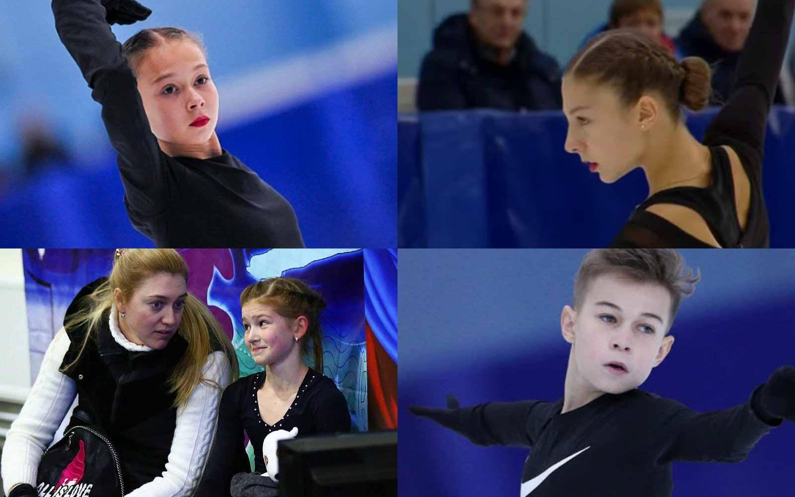 Сборная России готовит переворот на юношеской Олимпиаде