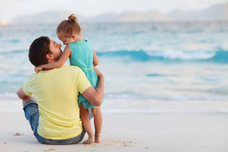 Генетик назвал 7 признаков, которые передаются только от отцов