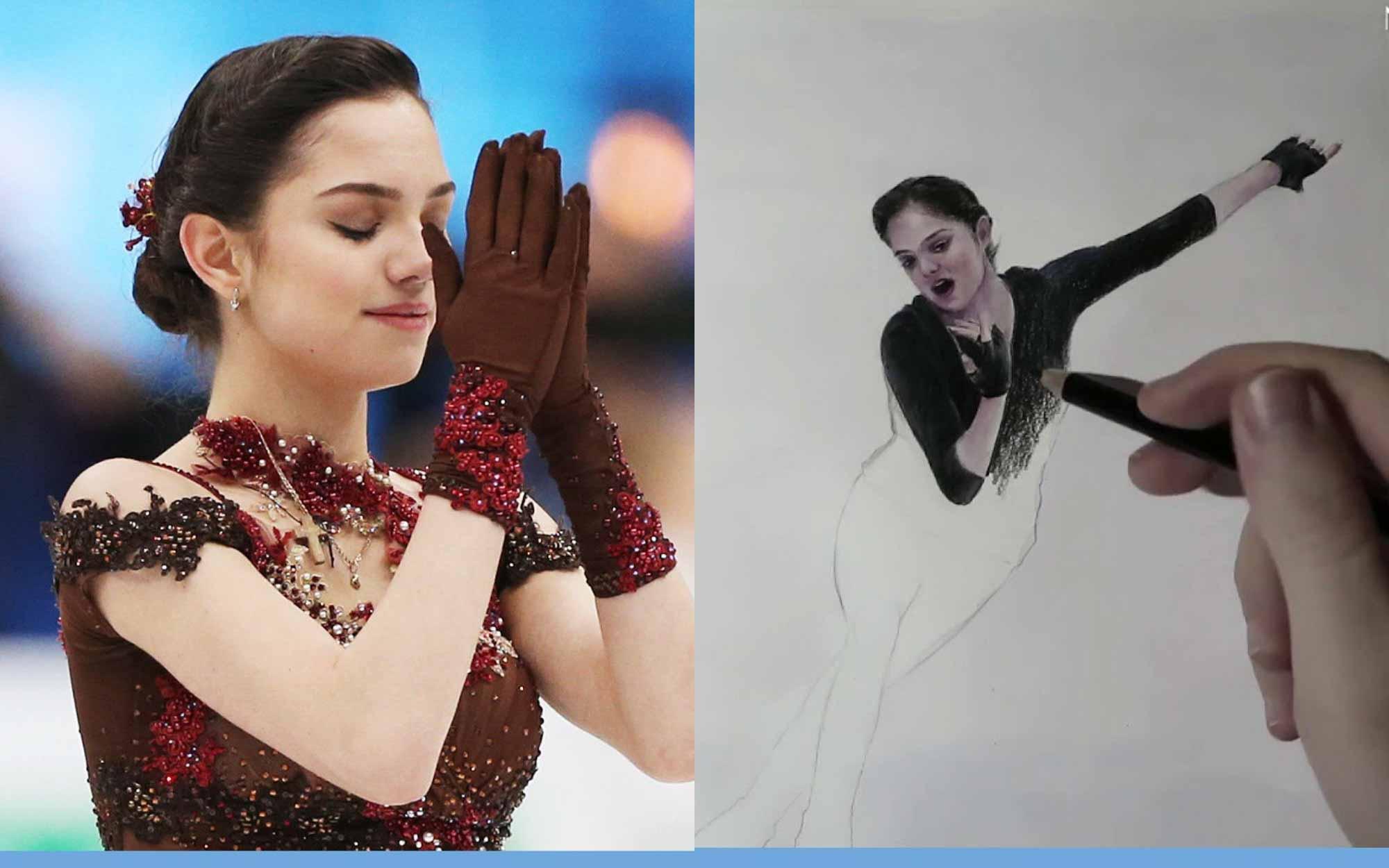 Медведев показал, от какой работы она отказалась от фигуры
