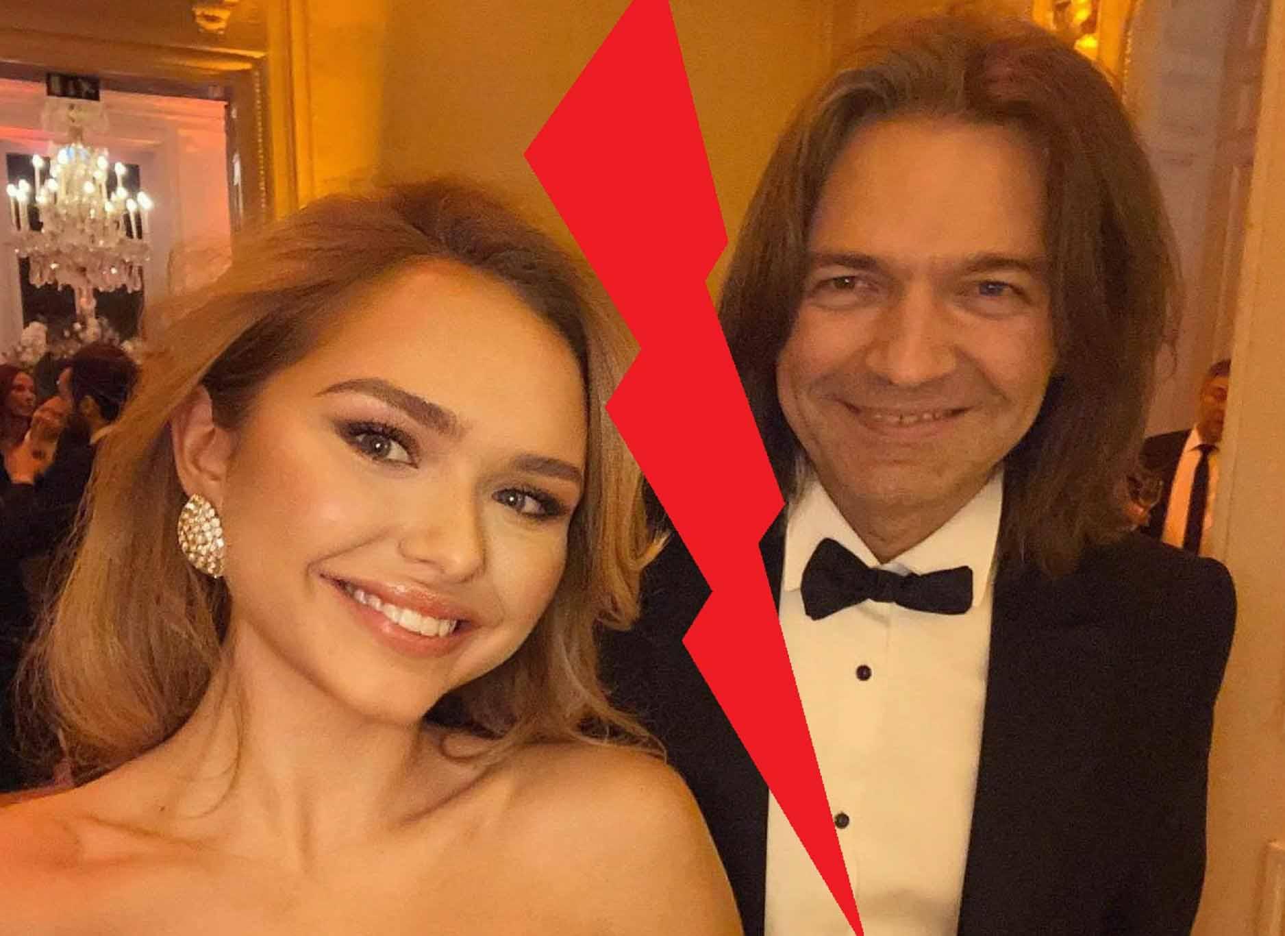 Стыд и увольнение. Как 20-летняя дочь Маликова «предала» своего звездного отца?