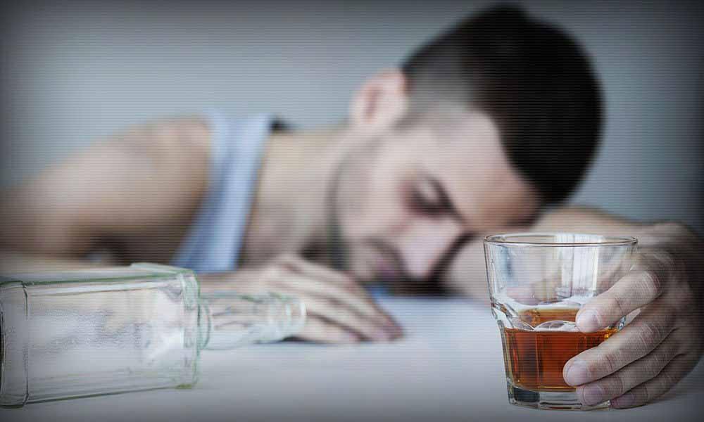 Белка не придет. Врачи назвали смертельную дозу алкоголя