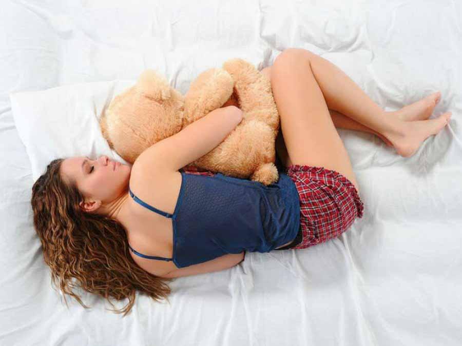 Ядра в опасности! Сон на вашей стороне опасен для здоровья.