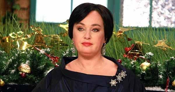 Лариса Гузеева: «Если тебе не нравится жить, убей себя у стены»