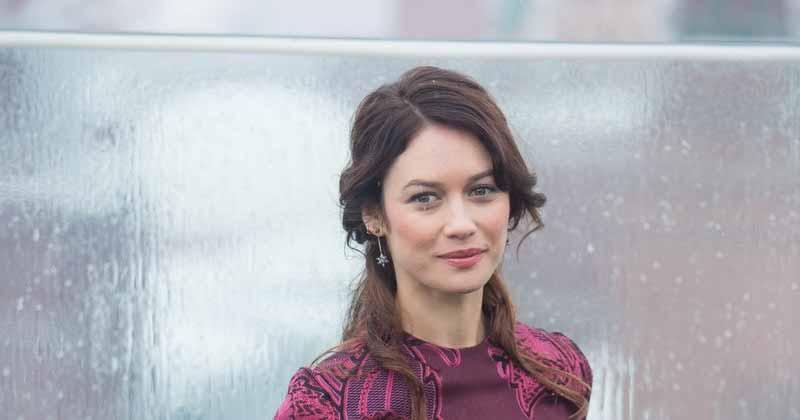 Ольга Куриленко ответила на вопросы о коронавирусе