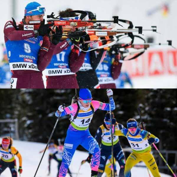 Из Европы в Сибирь: коронавирус «поможет» российским биатлонистам выиграть этап Кубка мира