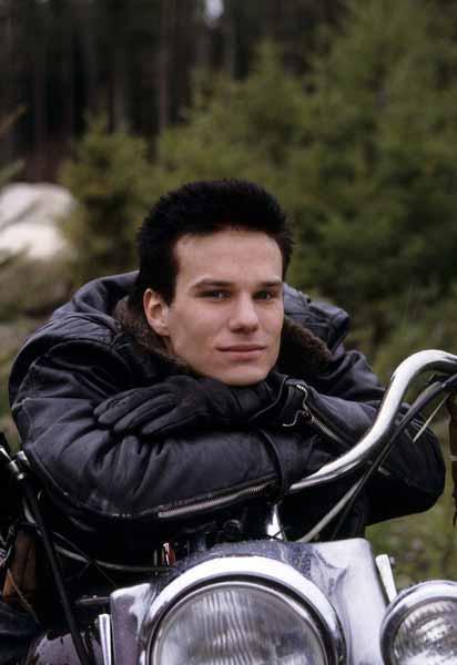 Джеймс Маршалл получил одну из главных ролей в сериале