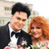 Анастасия и Джулиан разводятся через год после свадьбы