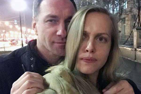 Невеста Ирина изменяла актеру со своим лучшим другом