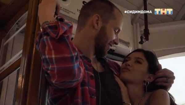 Дарья говорит, что влюбляется в Криворотова