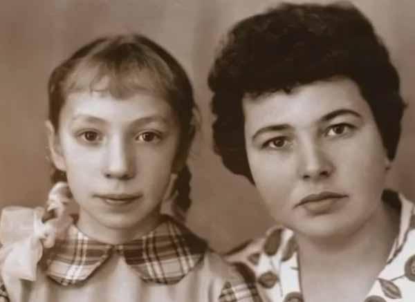 Мама Галина Петрова скончалась от рака
