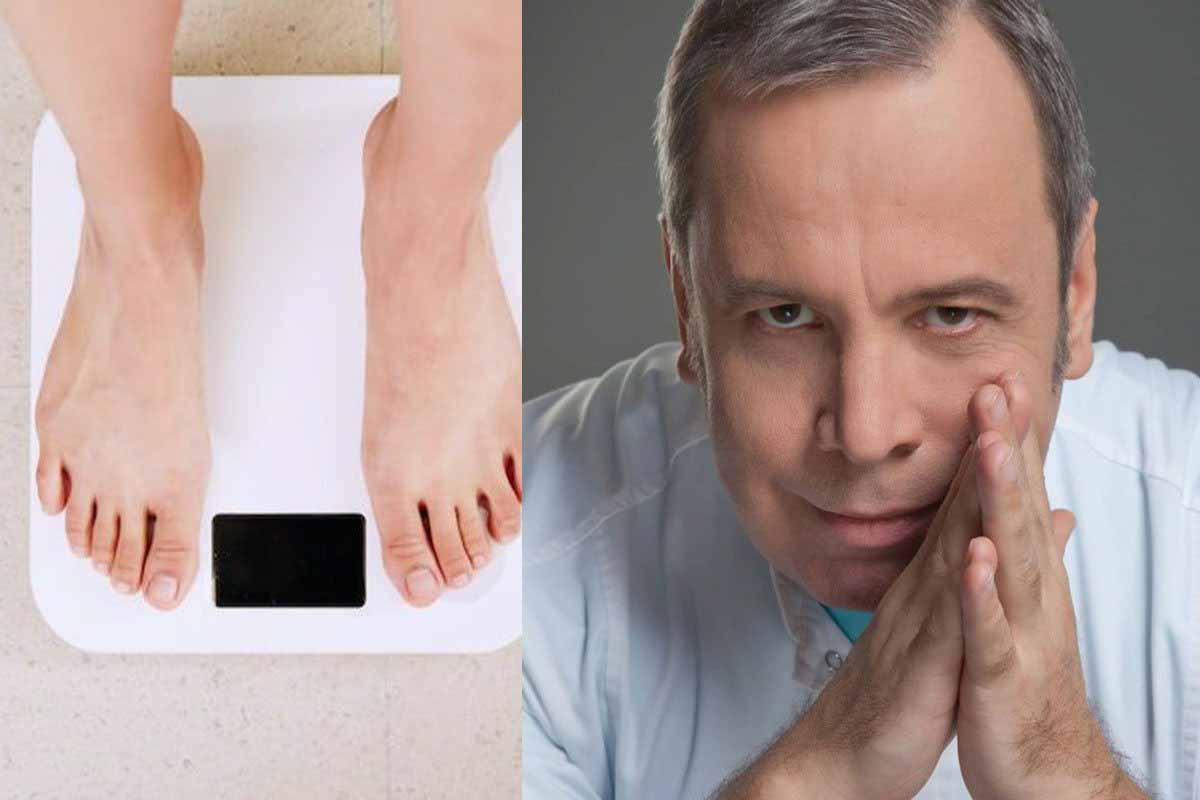 Диетолог Ковалков о лишних килограммах в самоизоляции