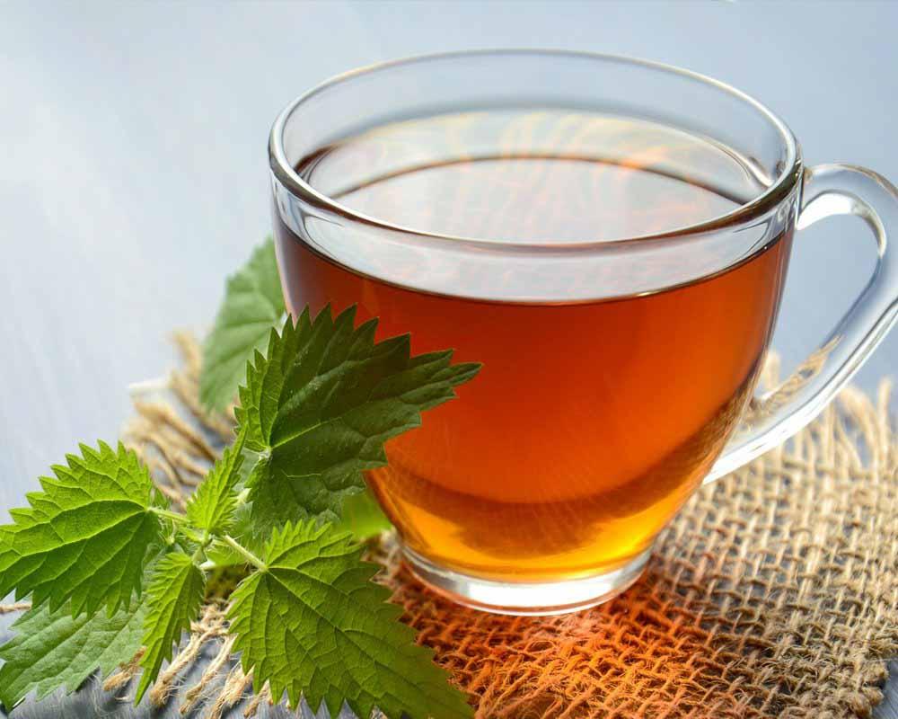 Рак кишечника может возникнуть из-за горячего чая.