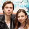 Звезды балета Анна Тихомирова и Артем Овчаренко стали родителями во второй раз