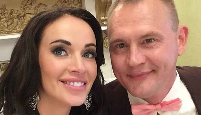 Бывшая жена Степана Меньщикова: «Готова прийти на проект с детьми»