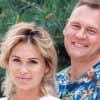 Первые фото со свадьбы Степана Меньщикова