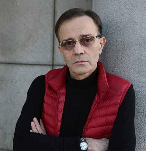 Андрей Харитонов