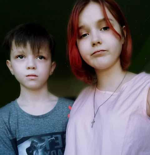 Даша Суднишникова с бойфрендом Иваном