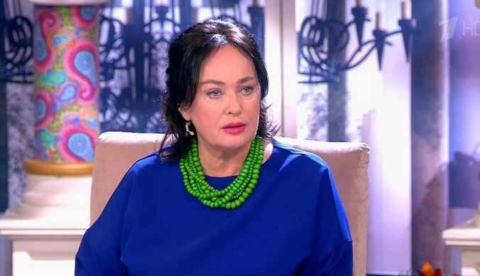 Лариса Гузеева жестко ответила хейтерам, назвавшим ее алкоголичкой