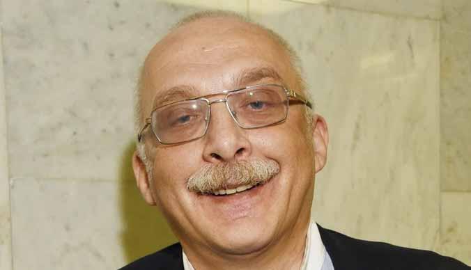 Александр Друзь прокомментировал аварию с сбитым байкистом