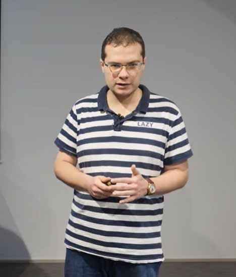 Терапевт-кардиолог Ярослав Ашихмин