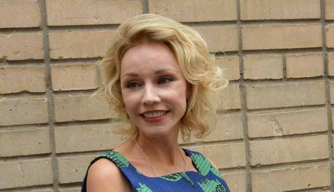 Марина Зудина рассказала о романе с Андреем Смоляковым