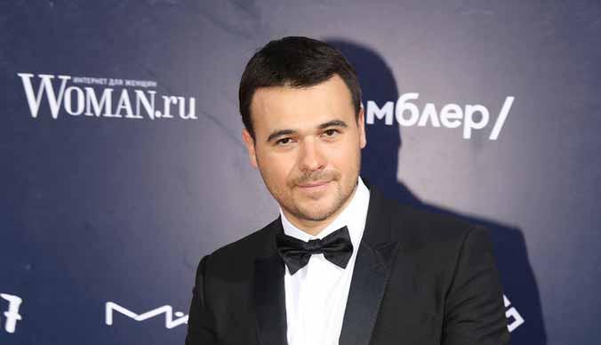 Эмин Агаларов через суд требует вернуть ему 17,5 миллиона рублей