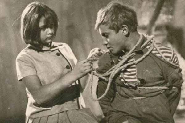 Евгений Шерстобитов пригласил актрису в картину