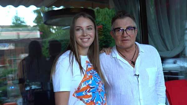 Полина и Дмитрий счастливы в браке более 10 лет