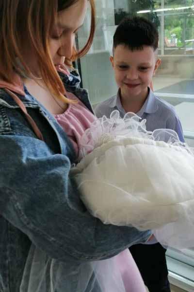 Иван был с Дарьей на протяжении всей беременности